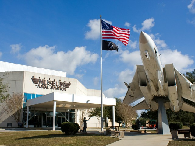 National Naval Aviation Museum Pensacola