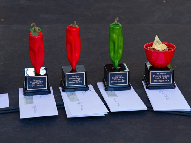 Chili Cook Off Pinecrest
