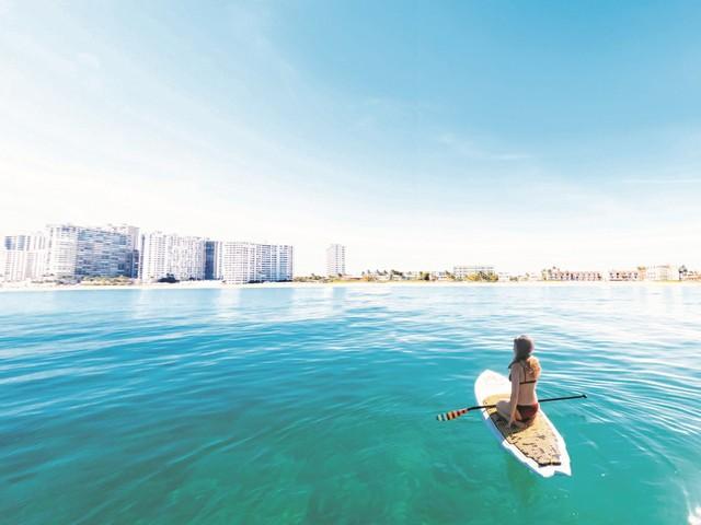 Fort Lauderdale Paddleboard