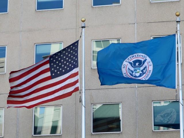 USCIS Einwanderungsbehörde
