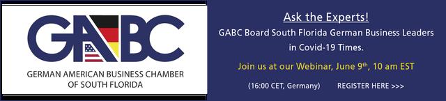 2020 Webinar GABC