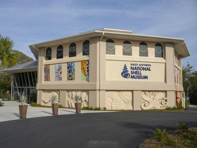 National Seashell Museum