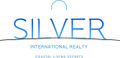 Silver International Realty Logo