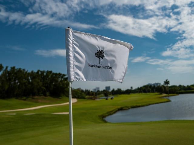 Miami Beach Golf Club (Foto © Tverdokhlib/Shutterstock.com)