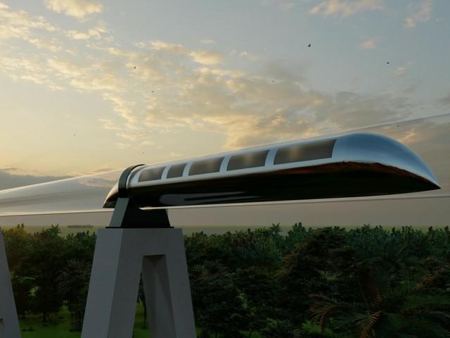 Hyperloop (Modell)