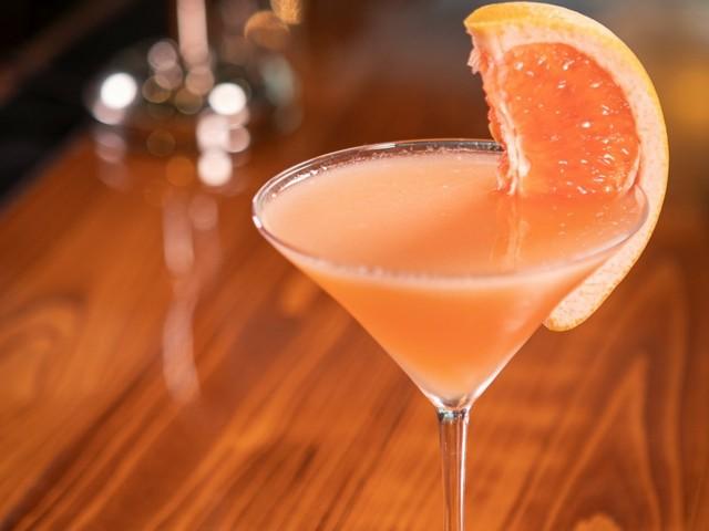 26 North Martini