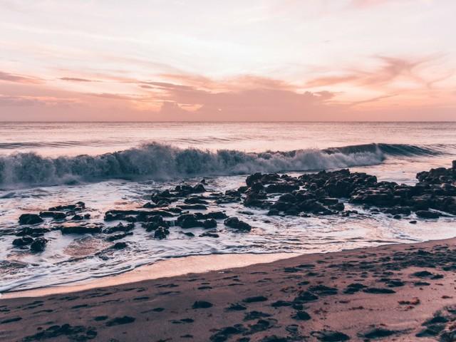 Blowing Rocks Preserve (Foto © YES Market Media/Shutterstock.com)
