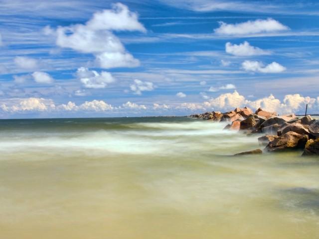 Little Talbot Island (Foto © David R Dugle II/Shutterstock.com)