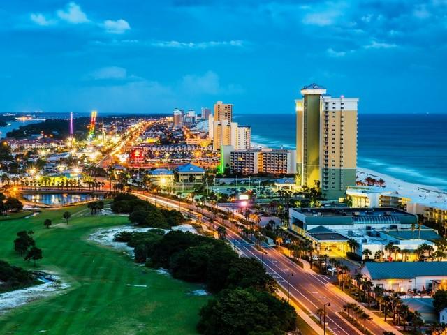 Panama City Beach (Foto © Rob Hainer/Shutterstock.com)