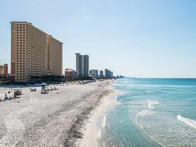 Panama City Beach (Foto © Christoph3rW/Shutterstock.com)