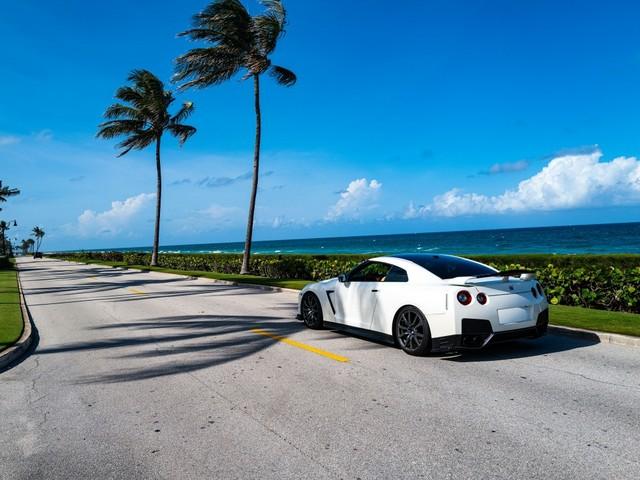 Sportwagen, Miami