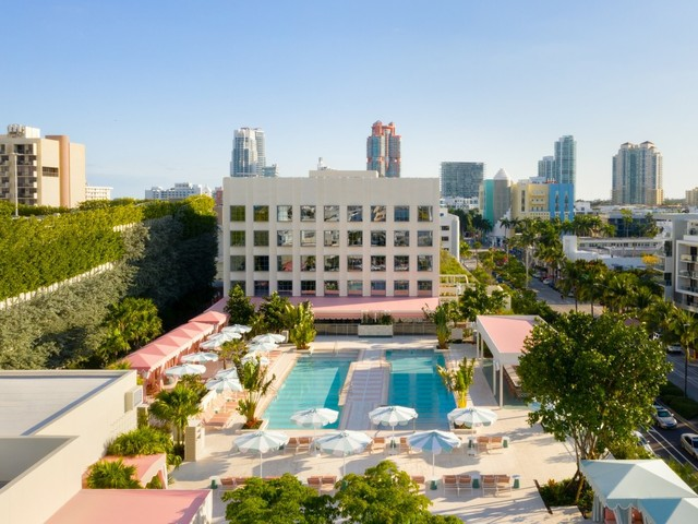 Goodtime Hotel, Miami Beach