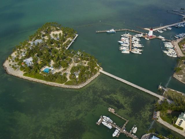 Privatinsel, Florida Keys