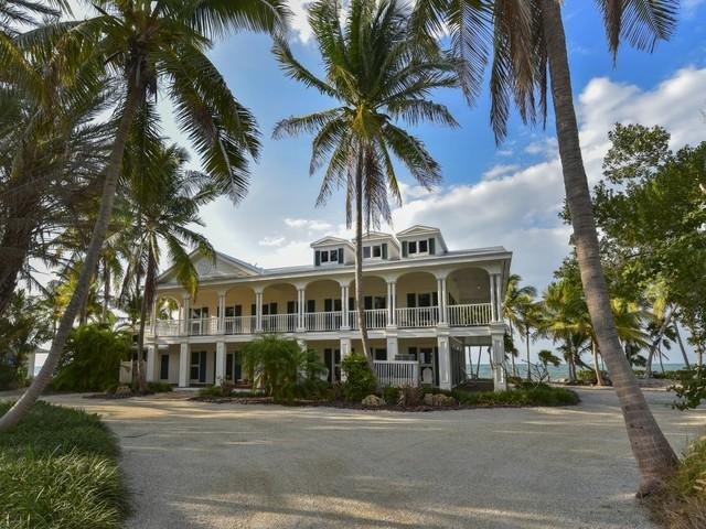 Villa auf Privatinsel, Florida Keys