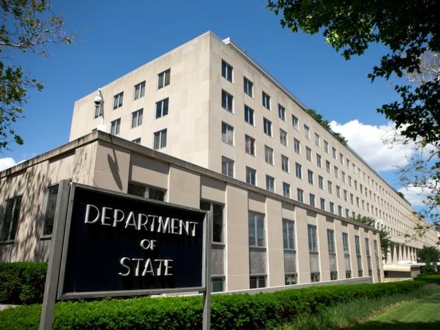 US-Außenministerium, Washington