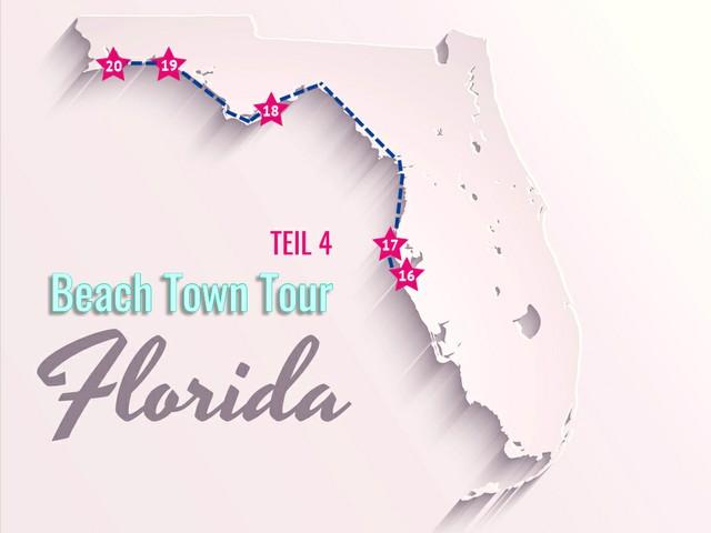 Florida-Küstenstadttour 4