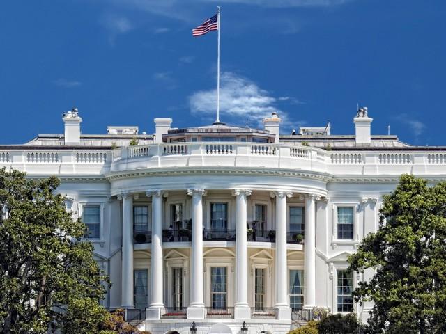 Das Weiße Haus, Washington, D. C.