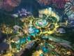 Geplantes Epic Universe im Universal Orlando Resort