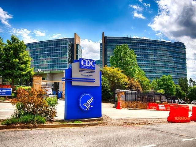 CDC-Gebäude, Atlanta