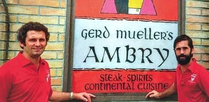 Fort Lauderdale - Ambry Restaurant